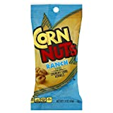Cornnuts Ranch Flavored, 1.4 Ounce Bags (Pack of 144)
