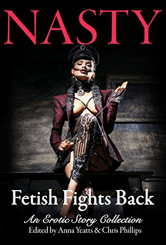 NASTY Fetish Fights Erotic Collection ebook product image