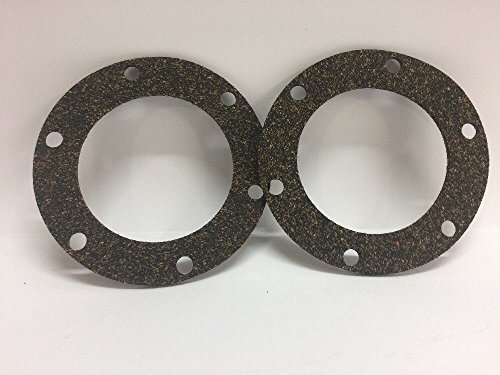 US Army Tank Automotive Command Gasket (2 Each) 8764500 Recovery Vehicle M-88