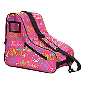 Epic Skates Limited Edition Smile Skate Bag