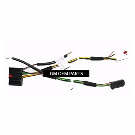 amazon com steering wheel wiring harness for gm chevrolet cruze  chevrolet wiring harness parts #14