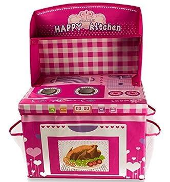 amazon fat cat toy storage bins kitchen w hidden compartment for