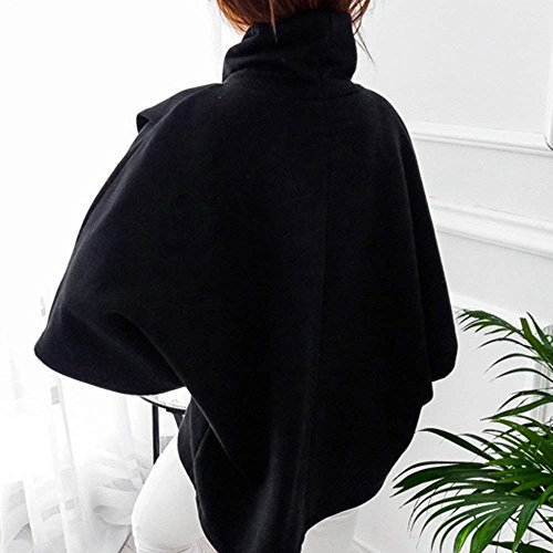 El Automne Femme Tricot Pullover Hiver PnHqYSw1
