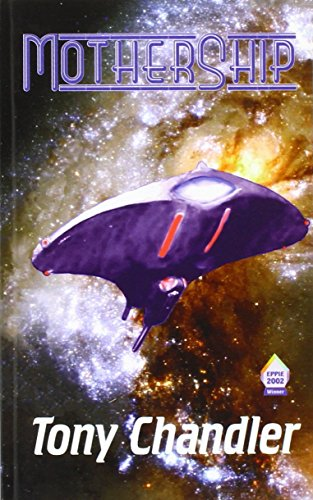 book cover of MotherShip