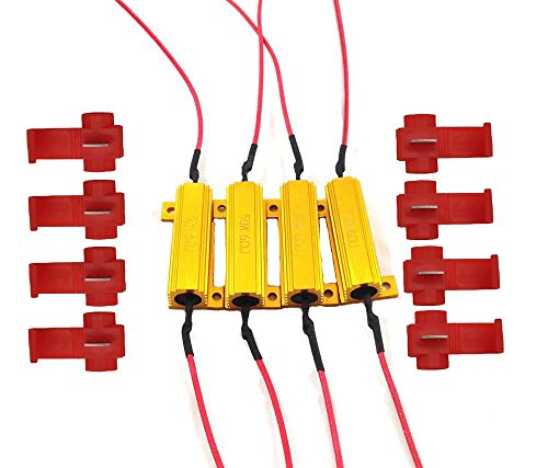Led Signal Light Resistor in US - 3