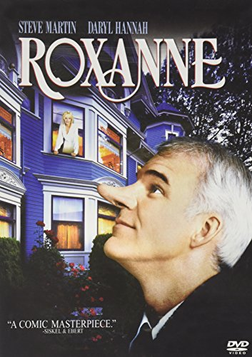 Roxanne | NEW COMEDY TRAILERS | ComedyTrailers.com