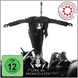 Live in Mexico City-First Edition