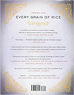 Every Grain of Rice: Simple Chinese Home Cooking: Fuchsia