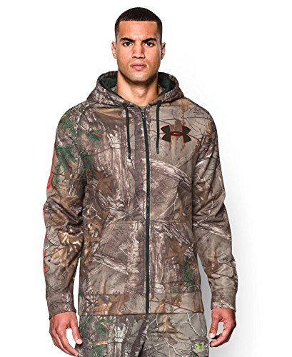 Under Armour Men's UA ColdGear Infrared Scent Control Calibe
