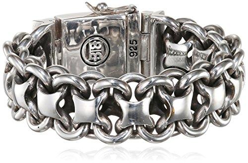 Buddha to Buddha Bracelet Acier Inoxydable Unisexe