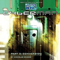 Cyberman 1.3 - Conversion