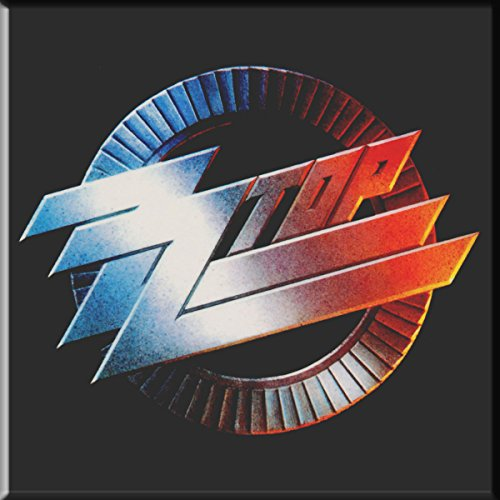 zz top sticker - 9