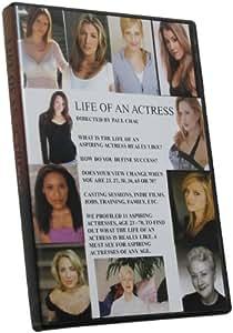 Life of an Actress