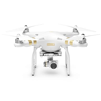 Dji Phantom 3 Drone >> Amazon Com Dji Phantom 3 4k White Gold Camera Photo