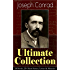 Joseph Conrad Ultimate Collection: 18 Novels, 20+ Short Stories, Letters & Memoirs: Including Classics like Heart of Darkness, Lord Jim, The Duel, The ... The Shadow-Line & Under Western Eyes