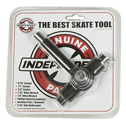 Independent Skate Skateboard Tool One Size Black