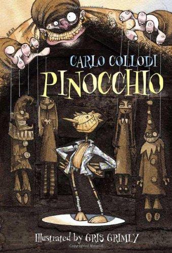 Download Pinocchio ebook