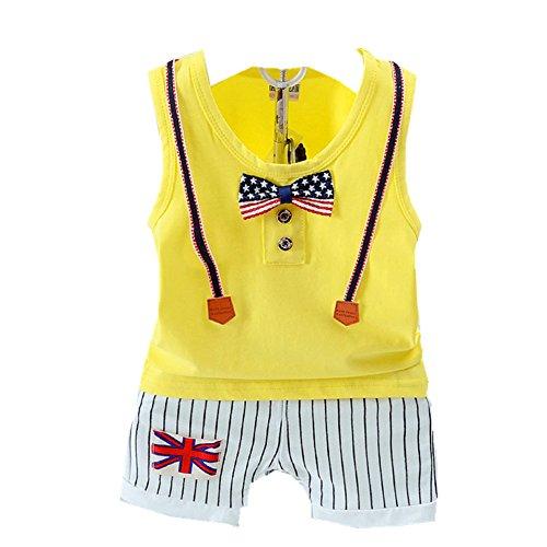 ftsucq-little-boys-flag-bowknot-vest-two-pieces-shorts-setsyellow-110