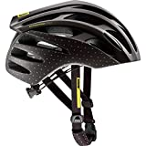 Mavic Echappee Pro Helmet – Women's After Dark/Yellow, S Review