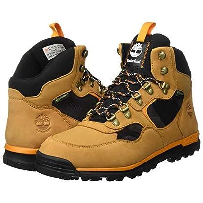 Timberland Men's Trumbull Rugged Hiker Chukka Boots 7