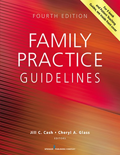 Family Practice Guidelines, Fourth Edition - medicalbooks.filipinodoctors.org
