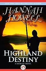 Highland Destiny (Murray Family Book 1)