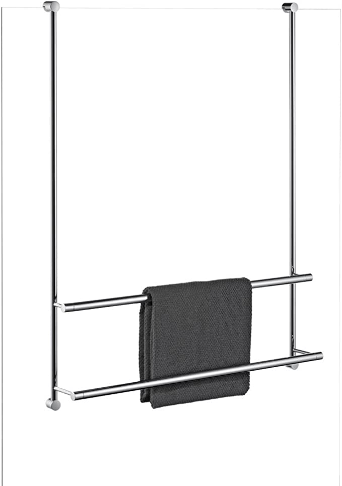 Giese Server MC 02 Bath Towel Holder for Attaching to Outer Shower Wall
