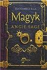 Magyk - Intégrale (1-3) par Sage