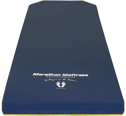 Ultra Comfort Marathon Stretcher Mattre