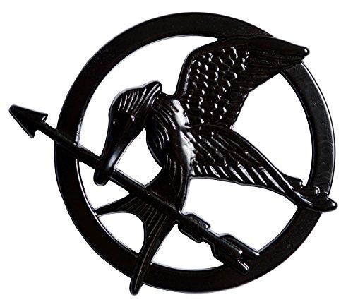 32553 Mockingjay Pin Hunger Games (Katniss Mockingjay Pin)