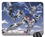 0 Gundam Mouse Pad, Mousepad (10.2 x 8.3 x 0.12 inches)