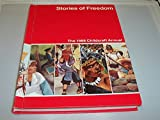 img - for Stories of freedom (Childcraft 1988) book / textbook / text book