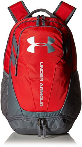 under armour backpack red - 1