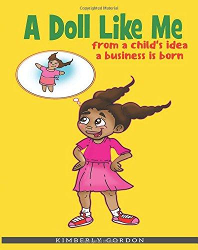 Read Online A Doll Like Me pdf