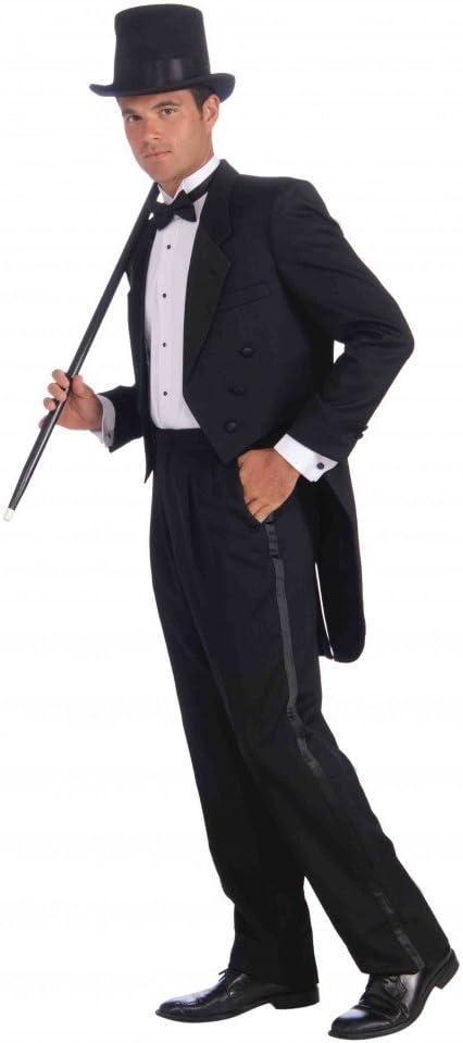 shoperama Hombre Disfraz de Vintage Hollywood Smoking FRAC Novio Tuxedo Gentleman