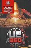 U2 360° At The Rose Bowl [DVD] [2010] [NTSC]