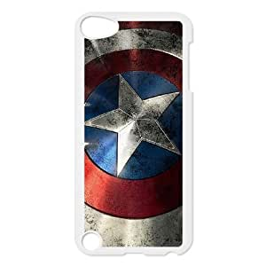 Ipod Touch 5 Phone Case Captain America FR10000