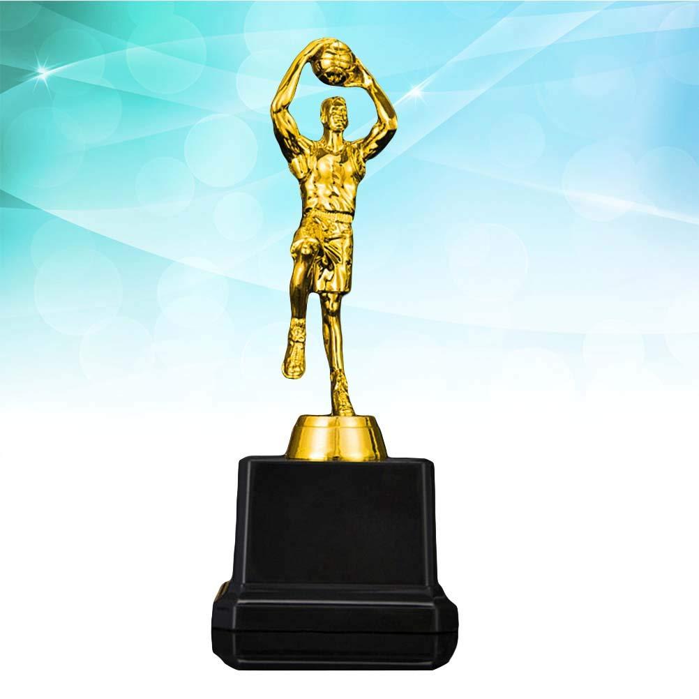 TOYMYTOY Trofeos de Baloncesto Plastic Basketball Trophy para ...