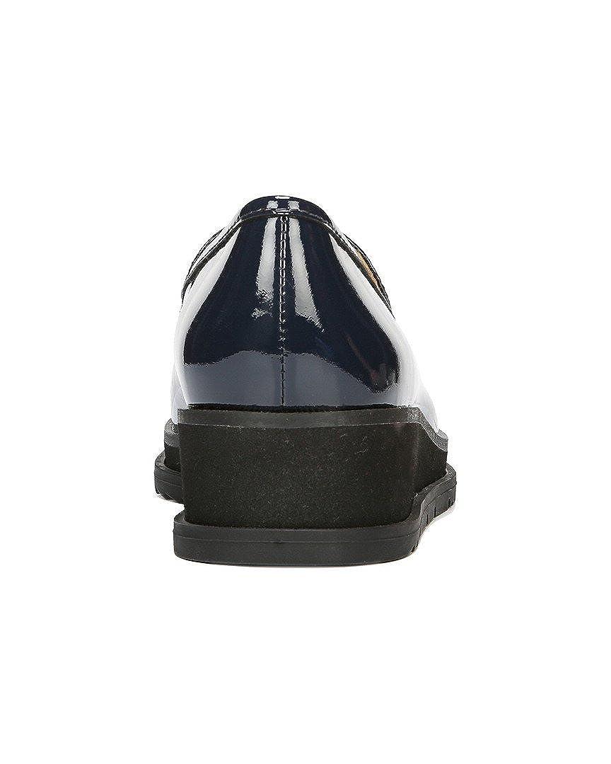 Franco Sarto Womens Ayers Almond Toe Loafers