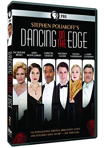 Dancing on the Edge - 600 Edge