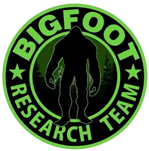 Bigfoot Research Team 3.5