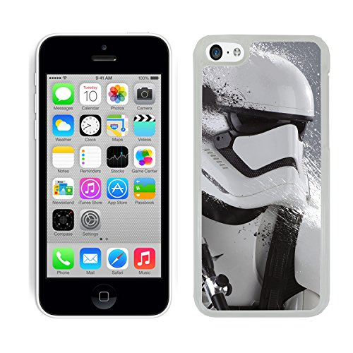 """Star Wars Schutzhülle/Hardcase (11) """"Das Erwachen der Macht"""" Stormtrooper für Apple iPhone 5C"""