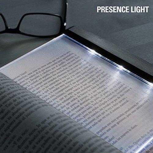 LED Lese Panel für besseres Lesen