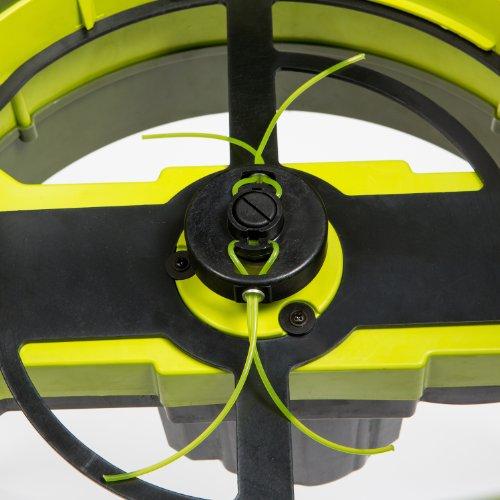Sun Joe SDJ616 Shredder Joe 13-Amp 16:1 Reduction Electric Leaf Mulcher/Shredder