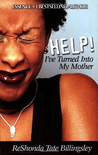 book cover of Help! I\'ve Turned into My Mother