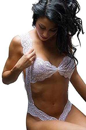 3c1251b154 Bracli Body Your Night Double Pearl Thong Body  Amazon.co.uk  Clothing