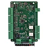Visionis VS-AXESS-2D-ETL-PCB Two Door Network Access Control PCB Board Controller TCP IP Wiegand with Desktop Software 10,000 Users