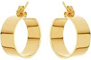 product image for Small Vanity Hoop Earring
