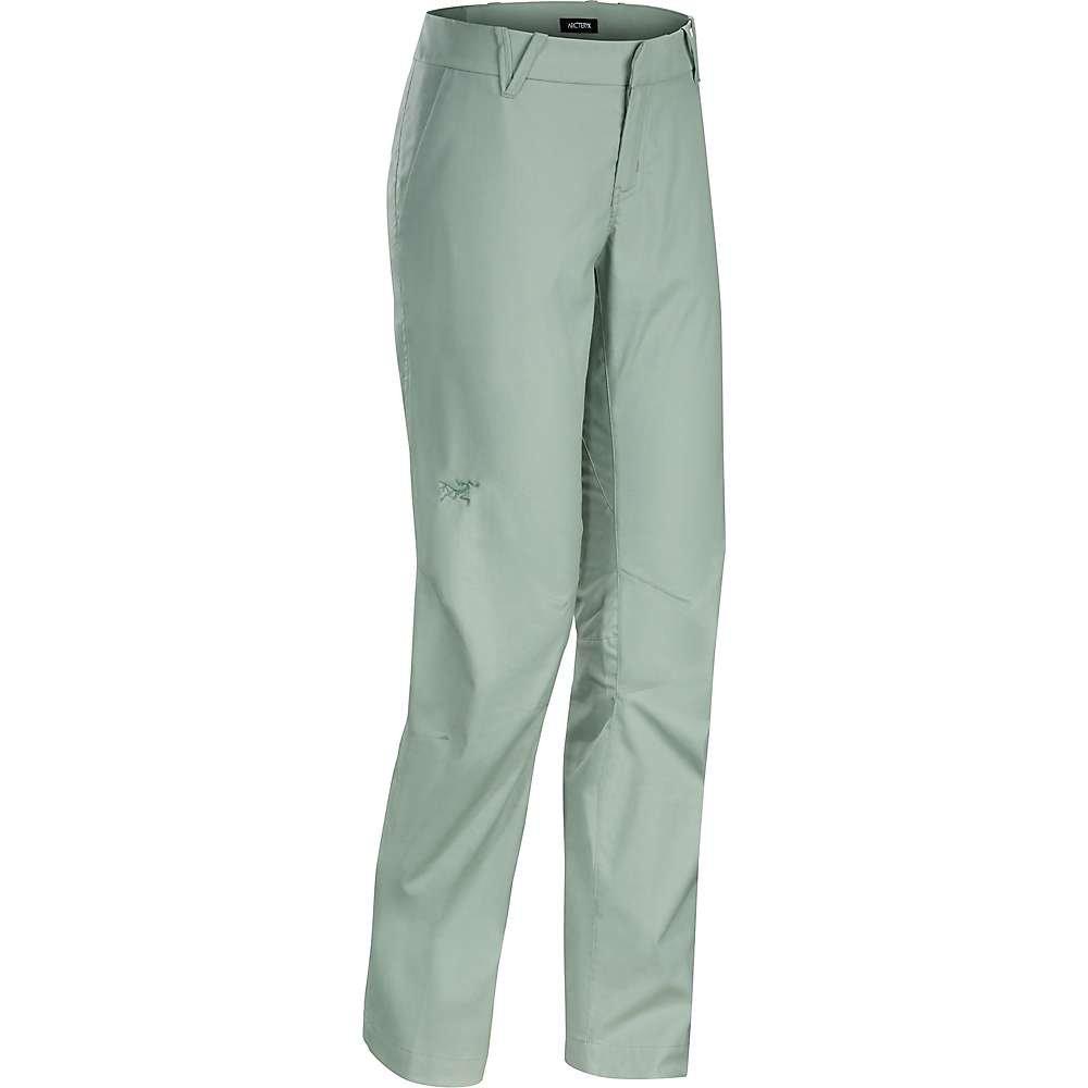 [アークテリクス] レディース カジュアルパンツ Arcteryx Women's A2B Chino Pant [並行輸入品] B07J6GWVHG   8