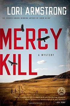 Mercy Kill 1416590978 Book Cover